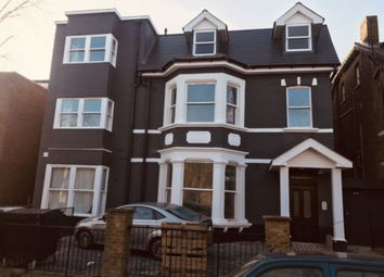 Thumbnail 3 bed flat to rent in Nicolle Road, Harlesden