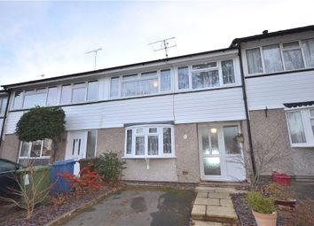 Thumbnail 3 bedroom terraced house for sale in Segsbury Grove, Bracknell, Berkshire