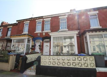 Thumbnail 2 bed property to rent in Fisher Street, Blackpool