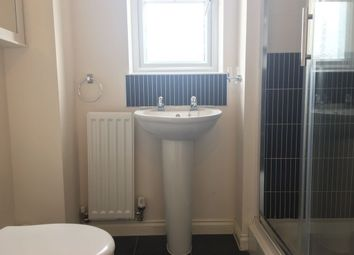 Thumbnail 4 bed town house to rent in Alnmouth Court, Newcastle Upon Tyne