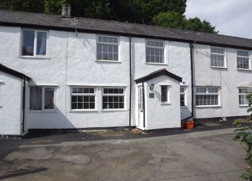 Thumbnail 2 bed terraced house to rent in Benllech, Tyn-Y-Gongl