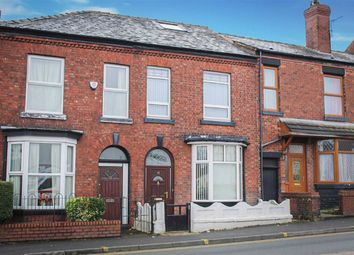 Thumbnail 4 bed terraced house for sale in Dowson Road, Hyde
