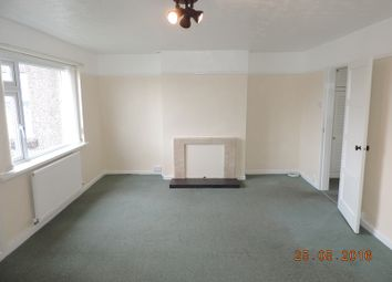 Thumbnail 3 bed maisonette to rent in Trafalgar Road, Milford Haven