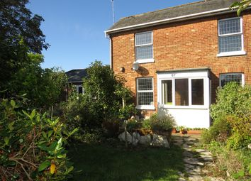 Thumbnail 3 bed semi-detached house for sale in Alton Road, Bournemouth