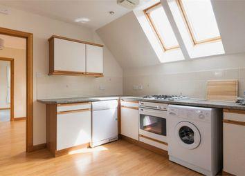 Thumbnail 2 bedroom flat for sale in Bridge Street, Ellon, Aberdeenshire