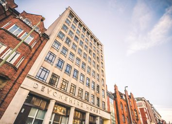 1 bed flat for sale in Devonshire House, 40 Charles Street, Birmingham B3
