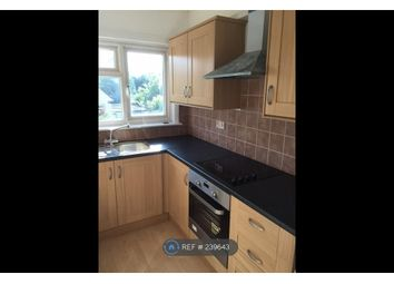 Thumbnail 1 bed flat to rent in Broadlands Road, Bromley