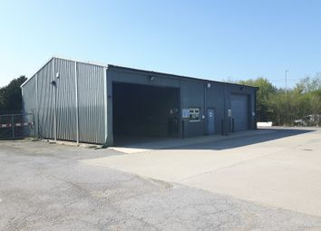 Thumbnail Industrial for sale in Blackworth Industrial Estate, Highworth