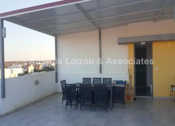Thumbnail 2 bed apartment for sale in Kato Lakatamia, Cyprus