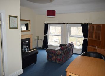 Thumbnail 2 bed flat to rent in Aigburth Road, Liverpool
