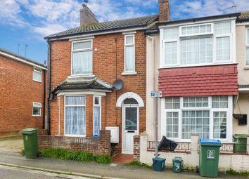 Thumbnail 3 bedroom semi-detached house for sale in Havelock Street, Aylesbury