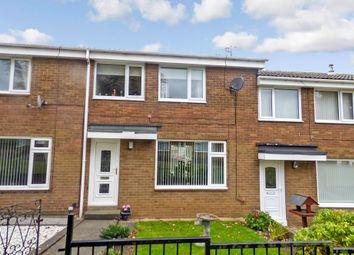 Thumbnail 3 bed terraced house for sale in Carlton Grove, Ashington