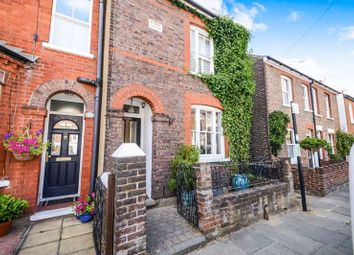 Thumbnail 4 bed end terrace house for sale in West View Road, St.Albans