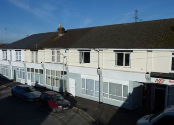 Thumbnail 2 bed flat to rent in Station Road North, Totton, Southampton