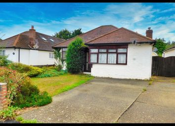 Ashdown Road, Fawley SO45. 3 bed detached bungalow