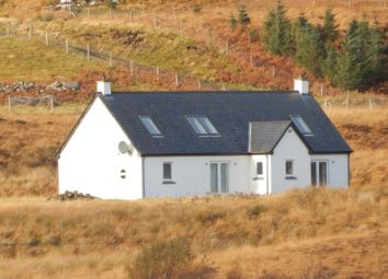 Thumbnail 2 bed detached house for sale in 3 Skinidin, Isle Of Skye