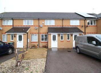 Thumbnail 2 bed terraced house to rent in Tewkesbury Drive, Rushden