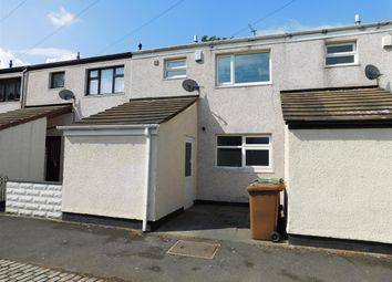 Thumbnail 3 bed terraced house to rent in Midland Garth, Hunslet, Leeds