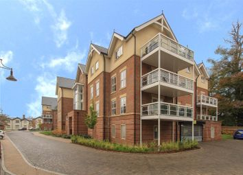 Thumbnail 2 bed flat for sale in Townsend Gate, Berkhamsted