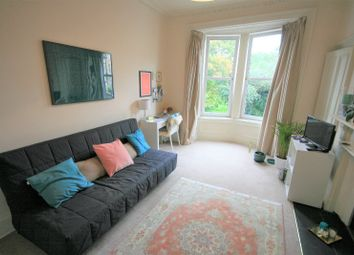 Thumbnail 1 bedroom flat to rent in Eyre Place, New Town, Edinburgh