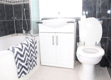Thumbnail 1 bed property to rent in Sherwood Park Road, Mitcham, London