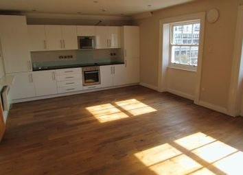 Thumbnail 1 bed flat to rent in Albion Street, Hull