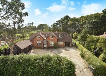 Thumbnail 5 bed detached house for sale in Durley, Southampton, Hampshire