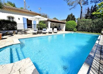 Thumbnail 4 bed property for sale in Roquefort-Les-Pins, Provence-Alpes-Cote D'azur, 06330, France