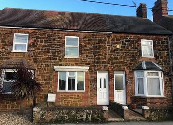 Thumbnail 2 bed terraced house to rent in Southend Road, Hunstanton