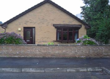 Thumbnail 2 bed bungalow for sale in Summerford Gardens, Falkirk