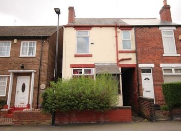 3 bed terraced house for sale in Parson Cross Road, Sheffield S6