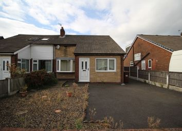 Thumbnail 3 bed bungalow for sale in St. Davids Road, Leyland