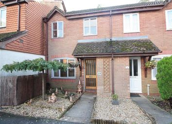 Thumbnail 3 bed terraced house for sale in Blue Timbers Close, Bordon