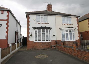 Thumbnail Semi-detached house for sale in Crabourne Road, Netherton