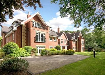 Thumbnail 2 bed flat for sale in Villiers House, London Road, Sunningdale