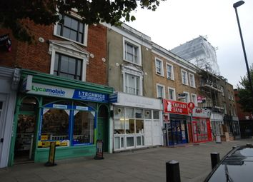 Thumbnail 3 bed maisonette to rent in Caledonian Road, London