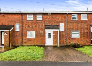 Thumbnail 2 bedroom terraced house for sale in Princess Grove, West Bromwich