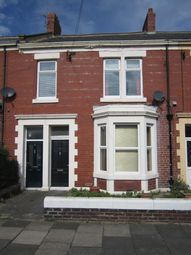 Thumbnail 2 bed flat to rent in Hamilton Terrace, East Boldon