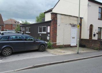 Thumbnail Property to rent in Brockhampton Lane, Havant
