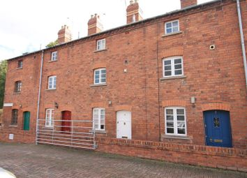 Thumbnail 3 bed terraced house for sale in Belle Vue Terrace, Hereford