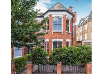 4 bed end terrace house for sale in Morley Road, Twickenham TW1