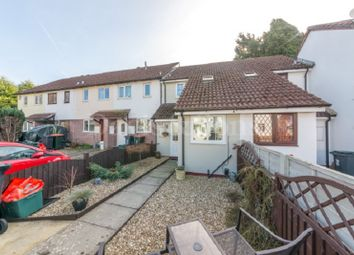 Thumbnail 1 bed terraced house for sale in Beech Grove, St Brides, Newport.