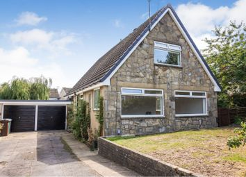 Thumbnail 4 bed detached house for sale in St. Peters Court, Ilkley