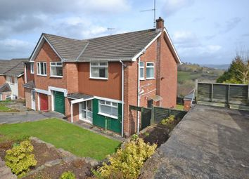 Thumbnail 3 bed semi-detached house for sale in Large Semi-Detached House, Yewberry Lane, Newport