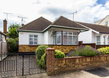 Thumbnail 2 bedroom detached bungalow for sale in Rylands Road, Southend-On-Sea