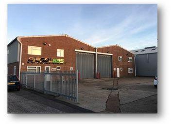 Thumbnail Warehouse to let in Shamrock Quay, William Street, Southampton