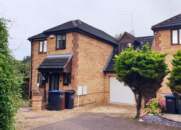 4 bed detached house for sale in Partridge Close, Northampton NN2