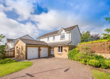 Thumbnail 4 bed detached house for sale in The Castings, Dunfermline