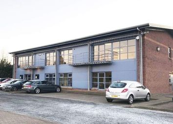 Thumbnail Office for sale in Heron Wharf, Heron Road, Airport Road West, Belfast, County Antrim