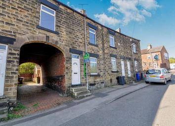 Thumbnail 3 bed terraced house to rent in Twibell Street, Barnsley